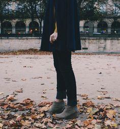 paris - @Jenn Elliott Blake