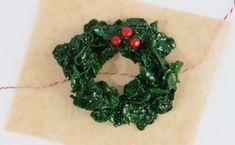Christmas Wreaths / Kimberly Sentner