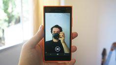 Lumia 730, Microsoft. http://j.mp/1BrGph2