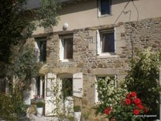 South dinan: spacious 5 bedroomed house with gite. French Property, Property For Sale, France, Amazing, House, Outdoor, Outdoors, Home, Outdoor Games