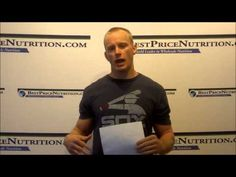 """http://www.bestpricenutrition.com - John follows up to the popular video on """"How to Get Lean & Ripped Fast"""" with answers to Youtube questions. If you have further questions, please post them below or visit us at Facebook. Link to original How to Get Lean & Ripped Vid: http://www.youtube.com/watch?v=nsWtBM..."""