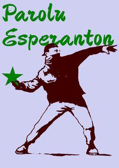 Todos os tamanhos | Parolu Esperanton | Flickr – Compartilhamento de fotos!