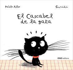"""Soñando cuentos: """"El cascabel de la gata""""."""