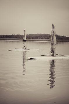 Blue Water Yoga