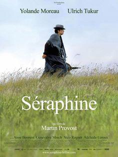 Seraphine Séraphine Louis (Séraphine de Senlis) (1864–1942) a French painter in the naïve style.