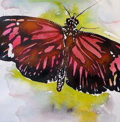 Carol Carter Watercolor