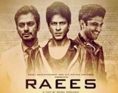 Raees 2nd Day Collection-Second-2 Days Box Office Earning Report-Business