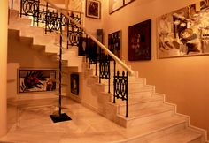 Thessaloniki, Greece.....interior design by Katerina Vikia- Sakellari