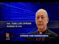 El Cardenal Juan Luis Cipriani sostuvo desde Roma que no estaba enterado sobre la acusación a Gabino Miranda Malgarejo, obispo de Ayacucho recientemente destituido de la Iglesia por el delito de pedofilia.