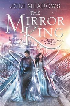 The Mirror King is a book I had been looking forward to since I read The Orphan Queen last year and I am very glad I wasn't disappointed and in fact, I think it think I enjoyed it more than I had o…