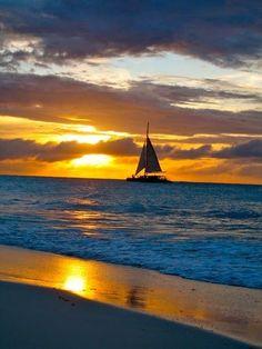 Sunrise &Sunset - Ca share moments