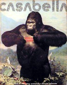 Casabella No.371, 1972 (Alessandro Mendini cover)