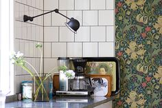 kitchen display / Lotta / solrum.blogspot.se...