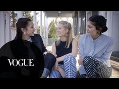 Kylie Jenner, Bella Hadid, and Lottie Moss play a game of Shag, Marry, Kill during their January Steal of the Month shoot. Bella Hadid Outfits, Lottie Moss, Kylie Jenner Look, Queen Of Hearts, Designer Collection, The Dreamers, Fashion Show, Stylish