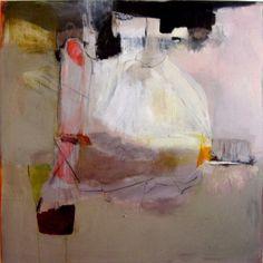 """Madeline Denaro, """"Sunday Morning"""", acrylic on canvas"""