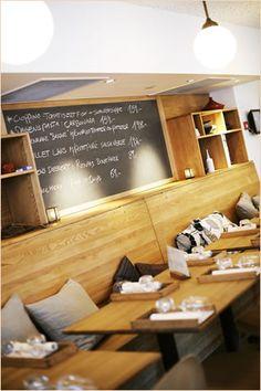 Renaa restaurant in Stavanger