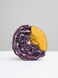 Raw Color Food & Art Exhibition