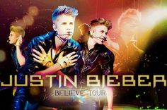 Justin Bieber Tour Is The #4 Most Profitable Of 2013 With Revenues Of $209 Million