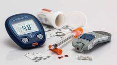 Scientists create better blood sugar test for diabetes The new method can cut diagnostic errors by more than 50 per cent. #BloodSugar #diabetes #test