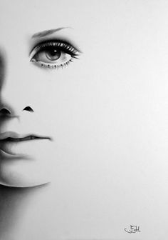 The Face of the Sixties by *IleanaHunter on deviantART
