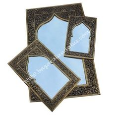 Turkish Decor, Moroccan Style, Ottomans, Html, Morocco, Islamic, Projects To Try, Sweet Home, Mirror