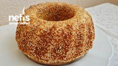 Yumuşacık Susamlı Haşhaşlı Limonlu Kek (Çok Kabaran) – Nefis Yemek Tarifleri