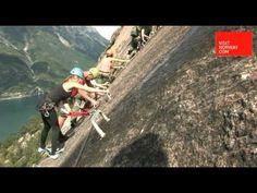 Via Ferrata  Climbing Equipment #via_ferrata