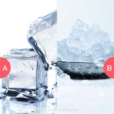 Cubed or crushed? Click here to vote @ http://getwishboneapp.com/share/4847964
