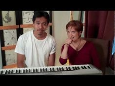 Singing Voice Lesson / Singing Tip Improves Song NOW / Sing Like You Speak - YouTube