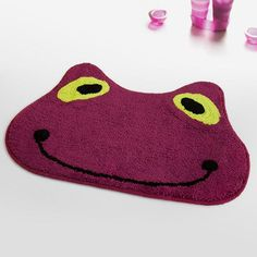Frog Luxury Home Rug