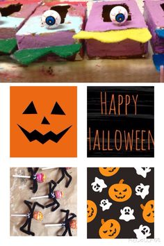 #kidscrafts #halloween