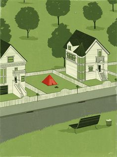 Dallas Morning News - Better then owning Alessandro Gottardo