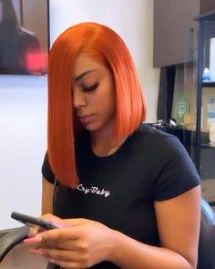 Ulovewigs Pre Plucked Human Virgin Hair bob wigs for black women Free Baddie Hairstyles, Weave Hairstyles, Pretty Hairstyles, Black Hairstyles, Short Hairstyle, Hairstyle Ideas, Bandana Hairstyles, Bridal Hairstyle, 100 Human Hair