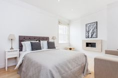 3 bed #flat for #sale in #Fulham: Fulham Road, #SW6 - £1,150,000