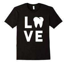 Dentist T-Shirt Gift for Dental Staff Dental Shirts, Dental Jokes, Teeth Implants, Dental Implants, Dental Surgery, Dentist Day, Dental Life, Dental Health, Dentist Appointment