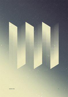 Design graphique / Marius Roosendaal | AA13 – blog – Inspiration – Design – Architecture – Photographie – Art