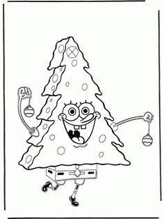 Die 7 Besten Bilder Von Ausmalbilder Spongebob Spongebob