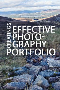 How to create a photography portfolio that will work to sell your services or prints. Selecting which images to use, and digital vs. printed portfolios. Written by Discover Digital Photography May 4th, 2014. http://www.discoverdigitalphotography.com/2014/creating-an-effective-photography-portfolio/