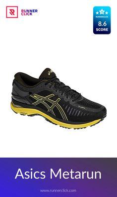 Asics Metarun Running Equipment, Running Shoe Reviews, Asics Running Shoes, Workout Shoes, Take That, Footwear, Sneakers, Website, Tennis