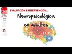 Vídeo que recoge el material utilizado en Evaluación e Intervención Neuropsicológica en Adultos. Puedes descargarte el PDF en: http://web.teaediciones.com/TemasDelMes/2015_Junio_Neuropsicologia_en_Adulto.pdf