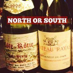 North or south ? Both ! Too difficult to chose  #Cote-Rotie #Jamet Chateau #Rayas  #vin #dégustation #winelover #Vineyard #winetasting #tasting #wine #vigne #vines  #vignoble #naturalwine  #instawine #viticulture  #winegeek #winelover #vintagewine  #instavinho  #instadrink #instamood #wineblog #winestagram #wein #vino #vinhos