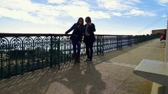 #Chile #Valparaíso #friends #love #clouds #girls #besties