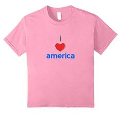 Show your patriotism with a colorful shirt from alphabet lab. Great t-shirt for your summer holiday gatherings, picnics, beach parties, and family get togethers on the 4th of July and Labor Day. See the rest of our All-American Collection for the perfect gift for a mom, dad, grandma, grandpa, aunt, uncle, or cousin.
