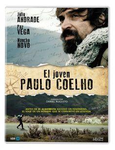 """Rodada entre Brasil y España, """"El peregrino: la mejor historia de Paulo Coelho"""" es un largometraje de ficción sobre la vida del célebre escritor. Pocos saben que la historia real de la vida de Paulo Coelho supera con creces la ficción. """"El peregrino"""" narra su intensa e inspiradora vida antes de ser uno de los escritores más conocidos en todo el mundo. http://rabel.jcyl.es/cgi-bin/abnetopac?SUBC=BPBU&ACC=DOSEARCH&xsqf99=1871889"""