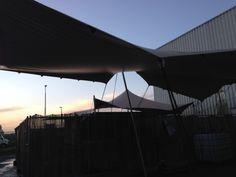 Harbour festival Arnhem - 8bahn Opera House, Tent, Building, Travel, Store, Viajes, Buildings, Tents, Destinations