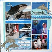 A Project by Irish eyes from our Scrapbooking Gallery originally submitted 01/09/10 at 02:41 PM