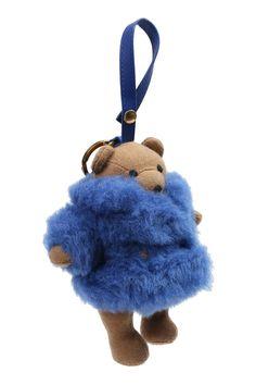 Брелок-медведь синего цвета Max Mara – купить в интернет-магазине в Москве Max Mara, Christmas Ornaments, Holiday Decor, Christmas Jewelry, Christmas Decorations, Christmas Wedding Decorations
