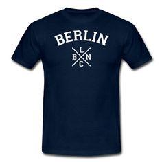 Berlin - BLNC T-Shirt