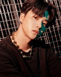 JAY(ジェイ) (画像提供:avex) Yg Ikon, Ikon Kpop, K Pop, Album Digital, Deadpool, Ikon Member, Kim Jinhwan, Jay Song, Frases