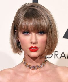 The red carpet beauty looks that are currently inspiring our hair and makeup
